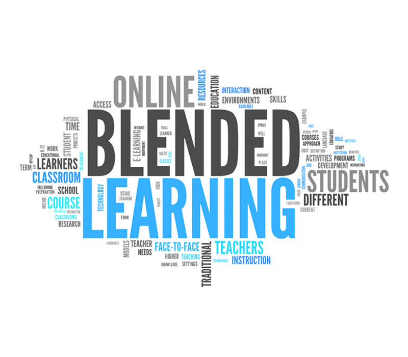 Maestro SIS for online and blended learning