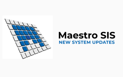 What's New in Maestro SIS Release 4.1